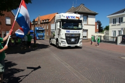 Trucks on Wheels 2017